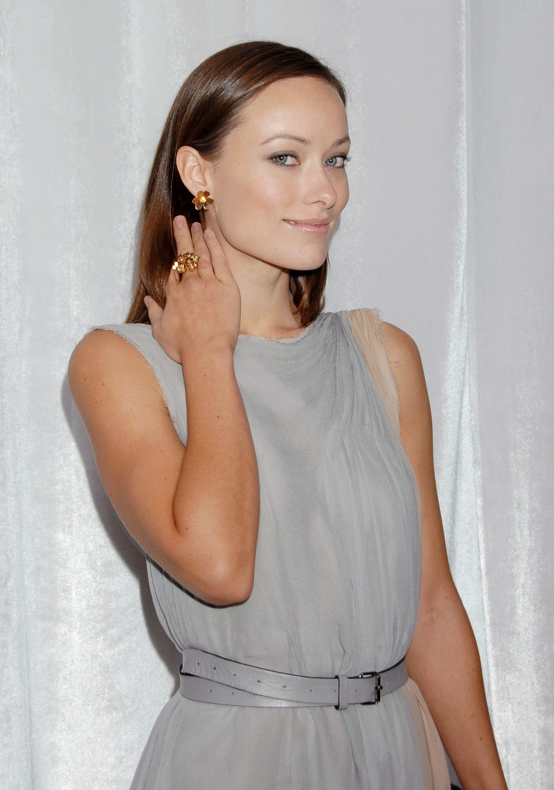 Olivia Wilde Profile And New Pictures 2013: Olivia Wilde Special Pictures (13)