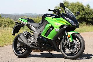 Pics Motor Kawasaki Ninja 1000 Especial Fotos