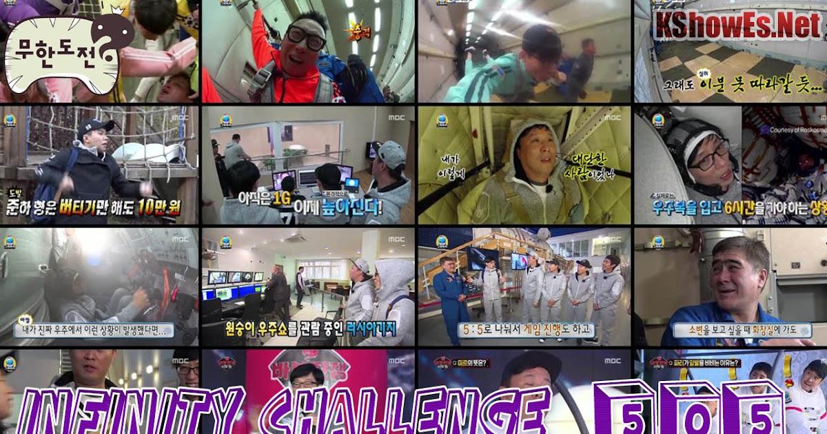 Infinity challenge episode 229 eng sub : Samp roleplay trailer