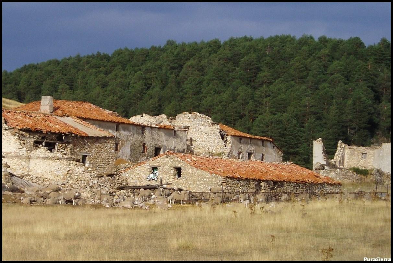 Villanueva De Las Tres Fuentes (Orea)