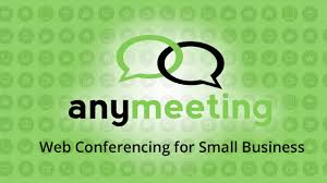 Anymeeting webinar service deals