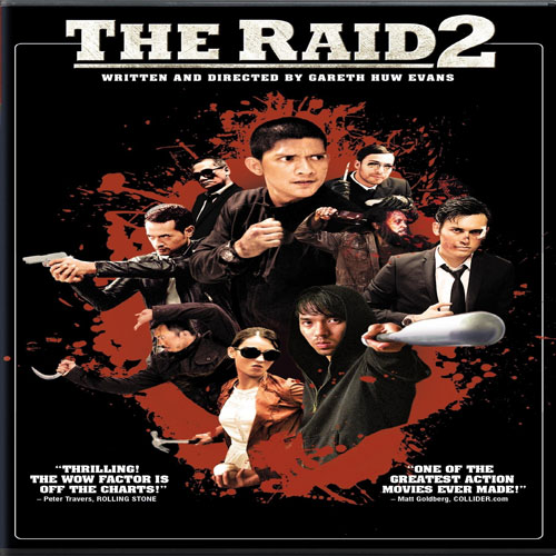 The Raid 2 Berandal, The Raid 2 Berandal Poster, The Raid 2 Berandal Film, The Raid 2 Berandal Synopsis, The Raid 2 Berandal Review, The Raid 2 Berandal Trailer