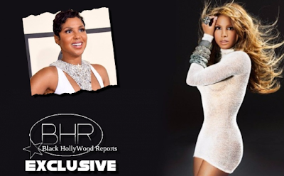 Toni Braxton Is Back At Home After Being Released From The Hospital Due To Her Battle With Lupus