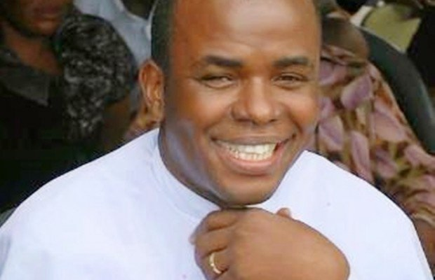 Mbaka rejoices over his transfer, says his members have multiplied by 20 times