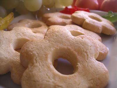 biscotti friabili perfetti morbidi da pucciare