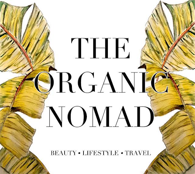 The Organic Nomad blog