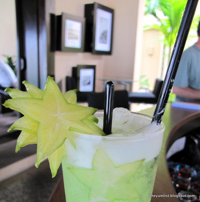 Ho Wah Bar Restaurant Curacao
