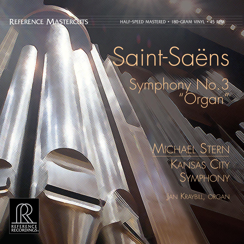 Reference Recordings Kansas City Symphony S Saint Sa 235 Ns
