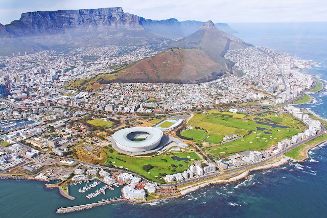 First class Tourist Attractions in South Africa - RictasBlog