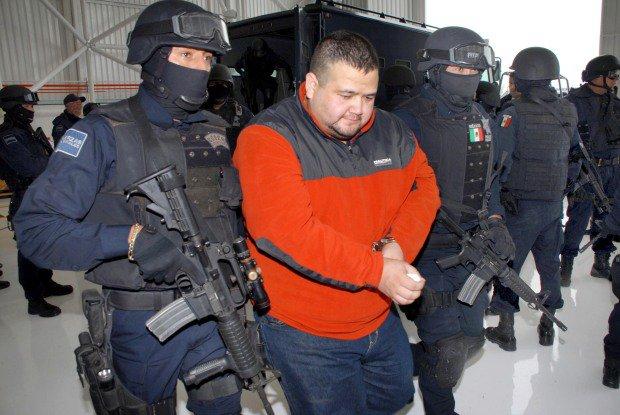 """Teodoro García Simental """"El Teo"""", un capo inintimidable manipulador y sanguinario"""