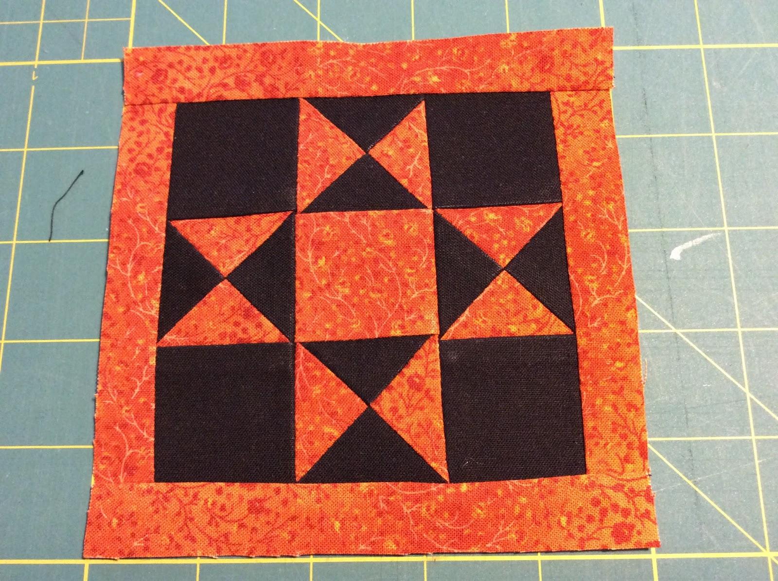 Allikat Quilts Dear Jane Quilt 3 Of 225 Blocks Done