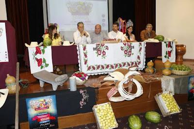 fiestas de pascua tuzantla 2018