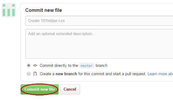 How To Store Blogger Codes On Github To Speed Up Blog