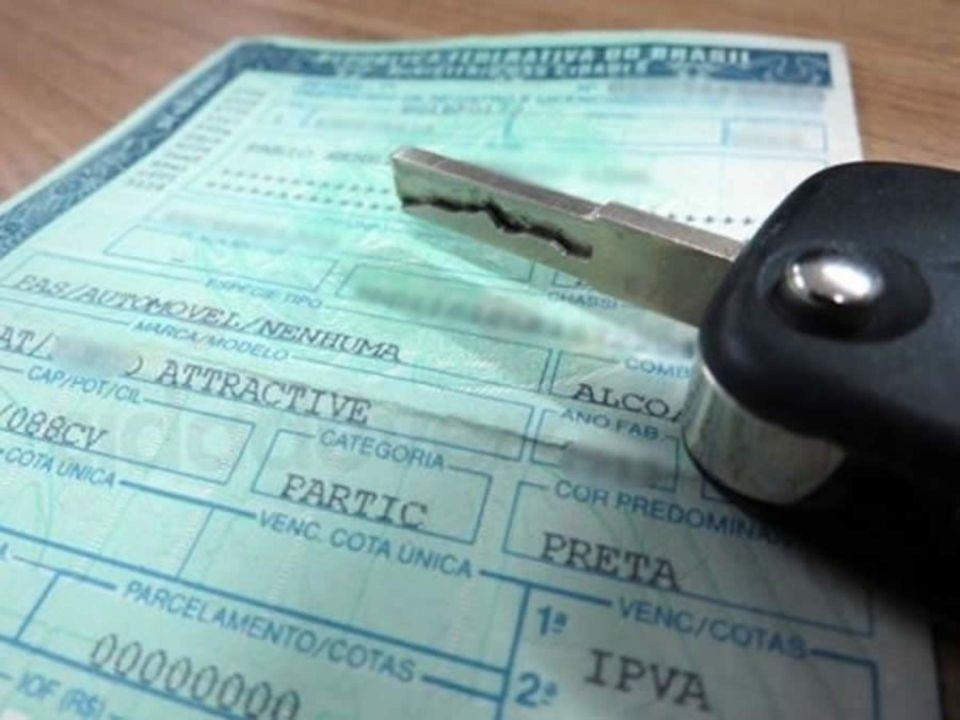Catanduva arrecadou R$ 18,7 milhões com o IPVA/2019