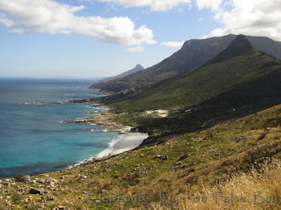 Sandy Bay and Little Lion's Head to Lion's Head