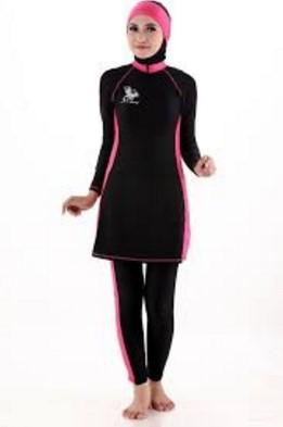 Baju Olahraga Untuk Muslimah