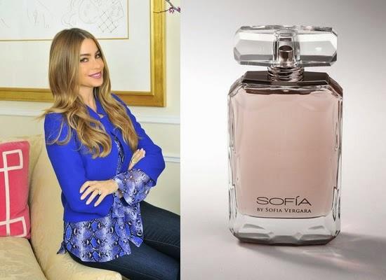El Gran Perfume de Sofia Vergara