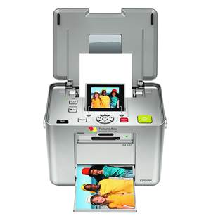 Epson PictureMate Snap PM 240