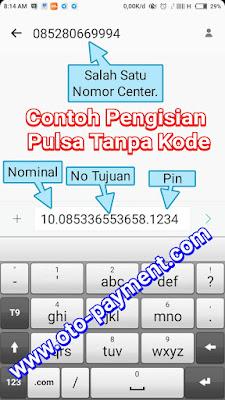 Image result for format transaksi MUARA PAYMENT