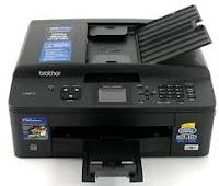 Brother MFC-J435W Printer Driver