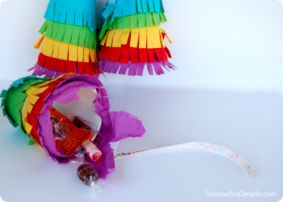 Top 5 Different Ways to Make Piñatas for Cinco de Mayo