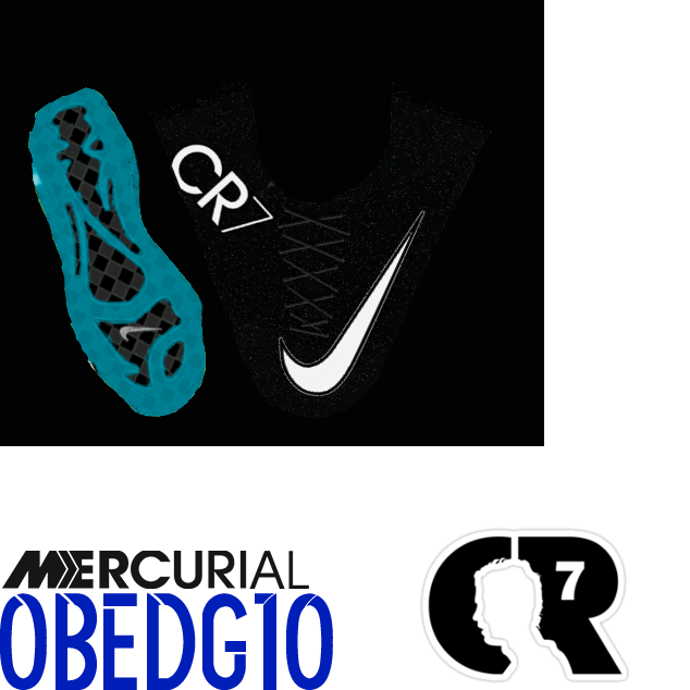 1bc578d0e8c Pack Nike Cristiano Ronaldo By Santiago G. y Obed Garrido ~ FTS15 Y MÁS!