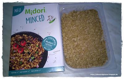 Midori Minced