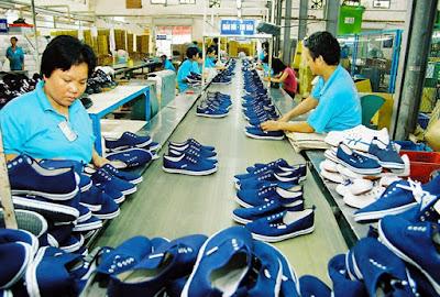 Lowongan Kerja Jobs : IT Software Specialist, QIP Laboratory Officer, Supervisor - Security System PT Ching Luh Indonesia Membutuhkan Tenaga Baru Besar-Besaran Seluruh Indonesia