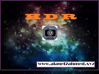 تطبيق لعشاق كاميرا الاندريد لتعديل على الصور بتأثيرات فوتوغرافية HDR