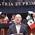 """""""Que NO nos tiemble la mano para encarcelar a Peña Nieto"""". Senador Pancho Burquez"""