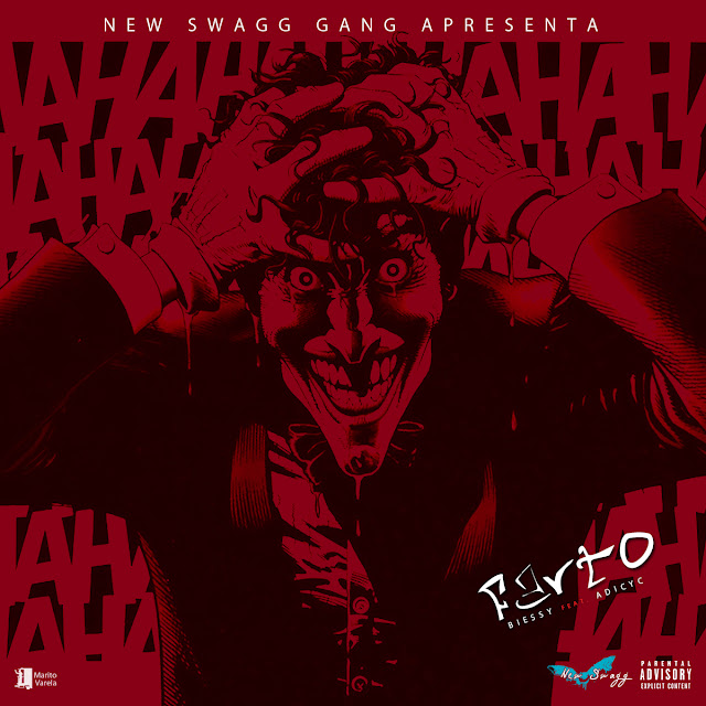 O rapper angolano Biessy lança a musica 'Farto' (Feat. Adicyc)