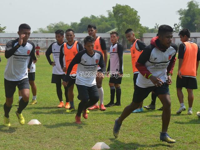 Gagal Ke 4 Besar Liga 2, PS Mojokerto Putra Fokus Piala Indonesia