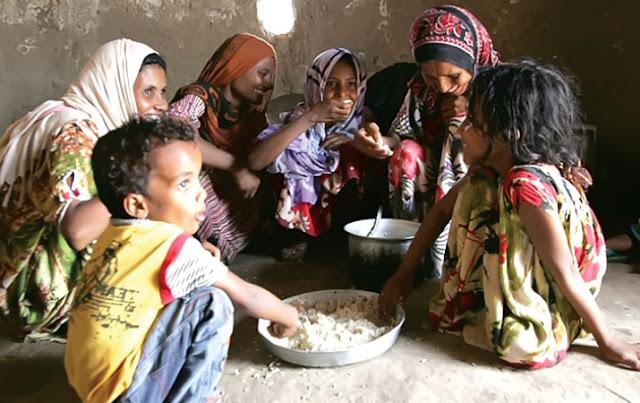 Bencana Kelaparan Makin Parah, Yaman Diprediksi Hancur Total