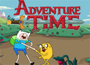 Shooter Adventure Time