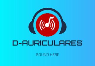 logo d-auriculares.com