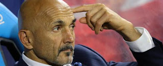 This evening Luciano Spalletti has Short listed his squad, with Nainggolan omitted, however full-back Sime Vrsaljko is included.
