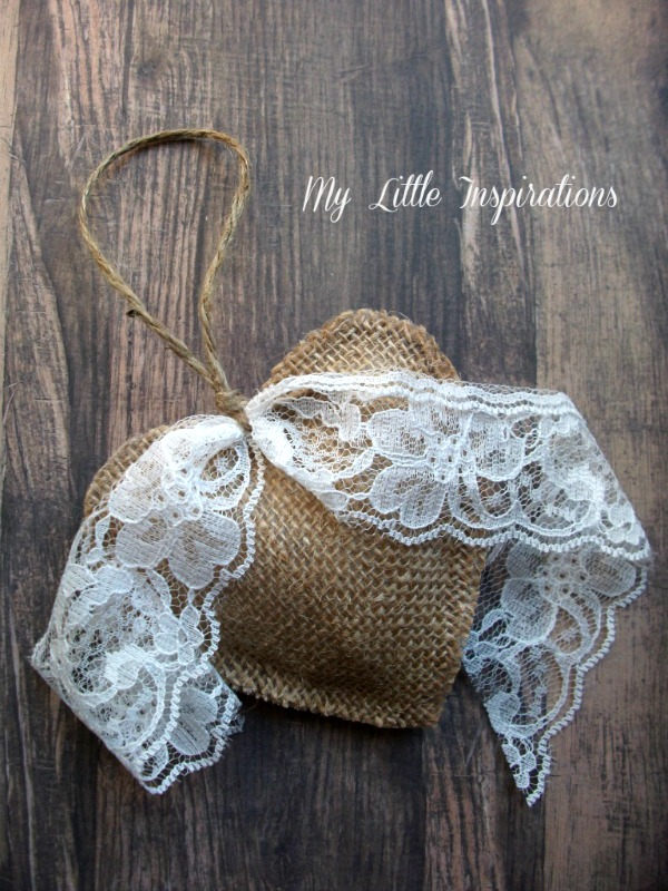 Bomboniere Matrimonio Stile Rustico : My little inspirations bomboniere handmade per matrimonio