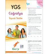 Birey YGS Coğrafya Yaprak Testler