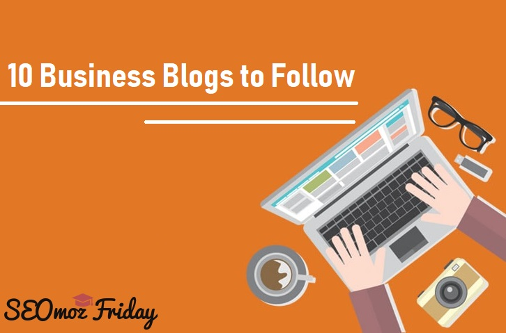 10 Business Blogs