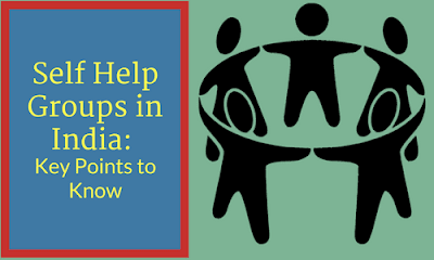 Self Help Groups In India Key Points To Know Bankexamstoday