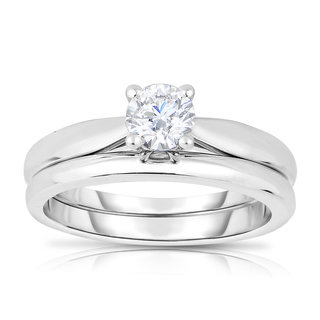 Cheap Diamonds Wedding Rings