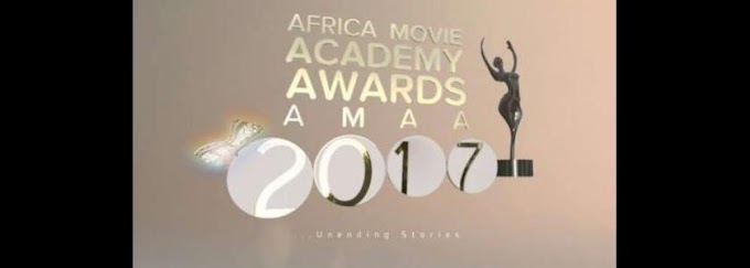 Africa Movie Academy Awards 2017 Call for Entries