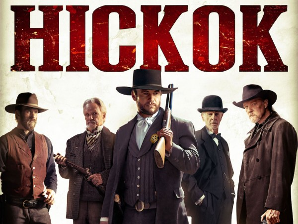 Hickok Full Movie Download 720p English HD