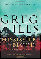 Mississippi Blood by Greg Iles (Book cover)