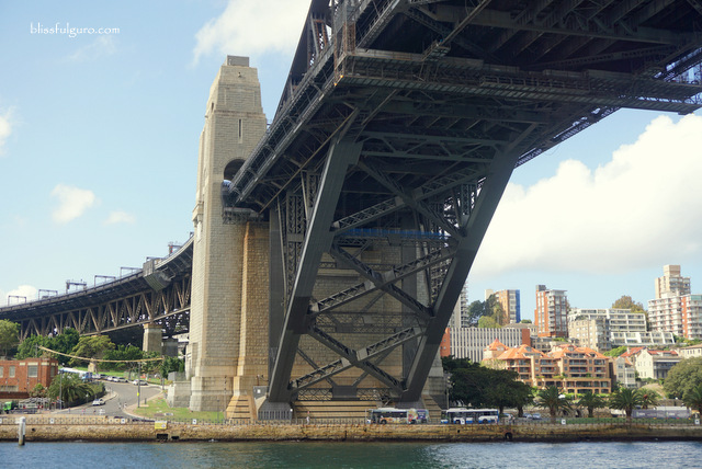 Sydney Harbour Cruise Review