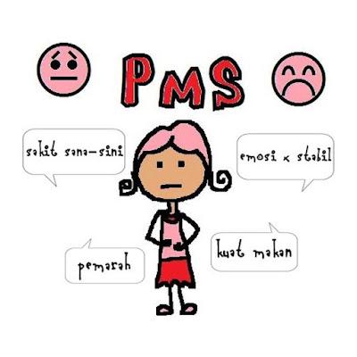 10 Meme 'Cewek PMS' Ini Bikin Cowok Ngeri Tapi Sayang