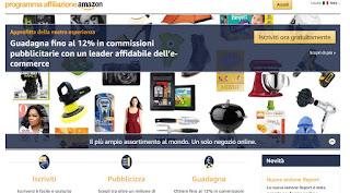Guadagni Amazon
