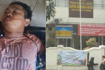 Wow Foto dan Identitas pelaku Bom Panci terkuak, Ini dia
