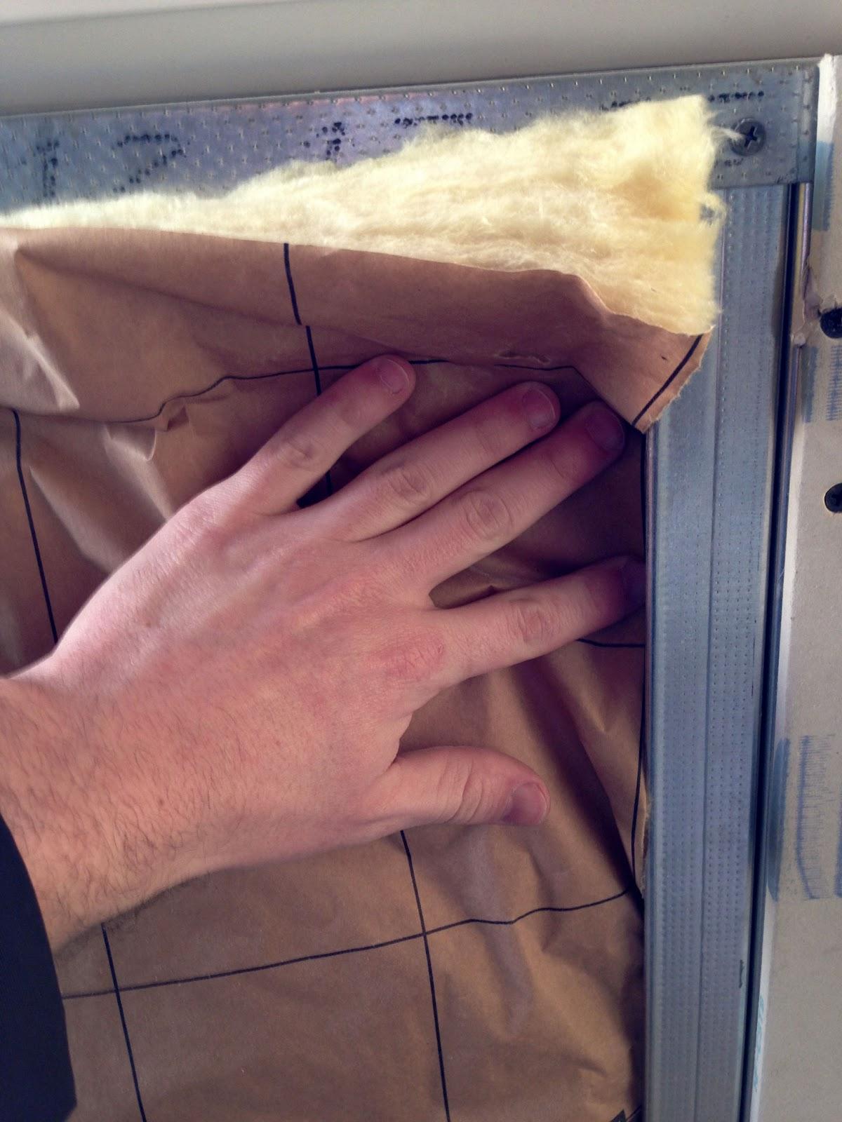 de quel cot poser la laine de verre id es d coration. Black Bedroom Furniture Sets. Home Design Ideas