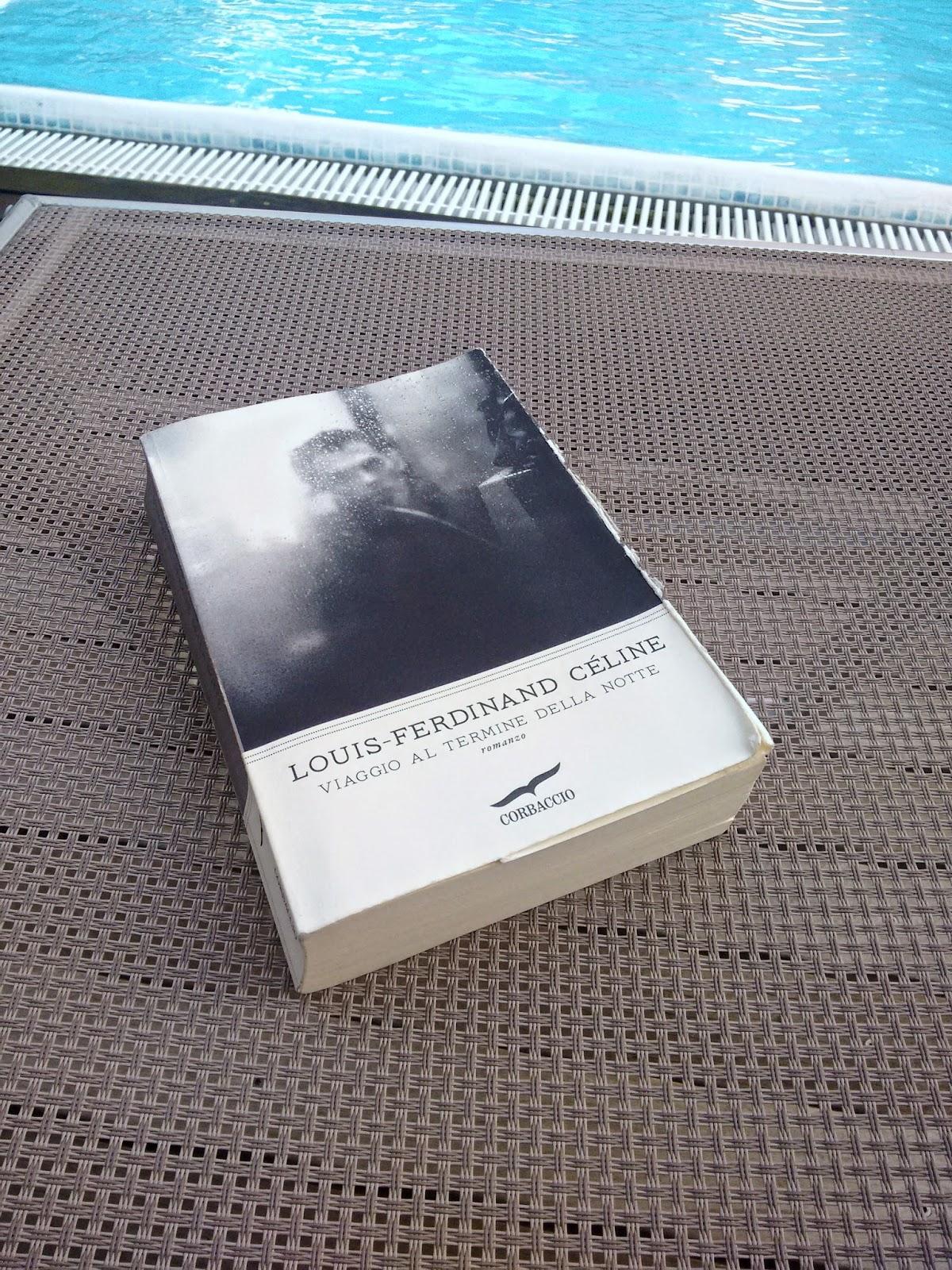 celine viaggio al termine della notte  Il Signor L.: Viaggio al termine della notte - Louis Ferdinand Céline